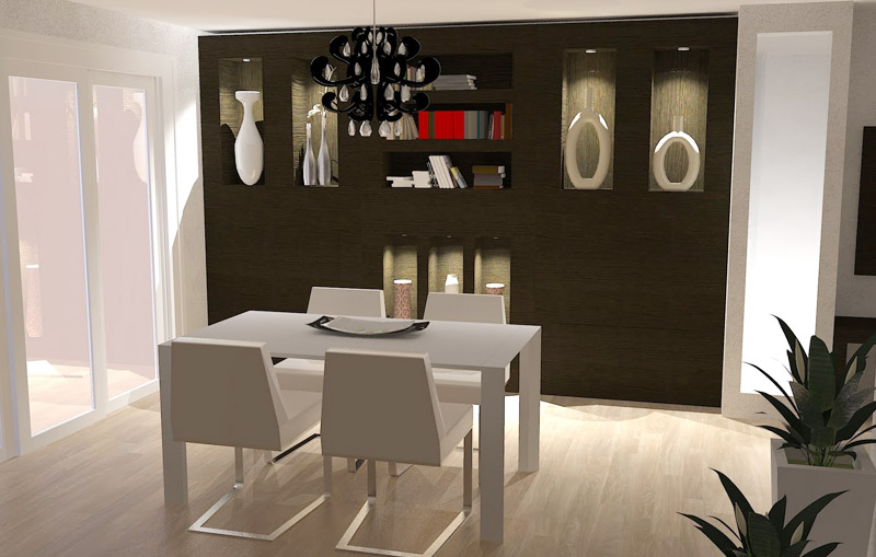 Guidelines For Dining Room
