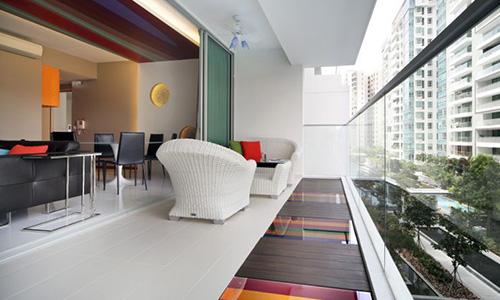 De Exclusive Interior Group Pte Ltd