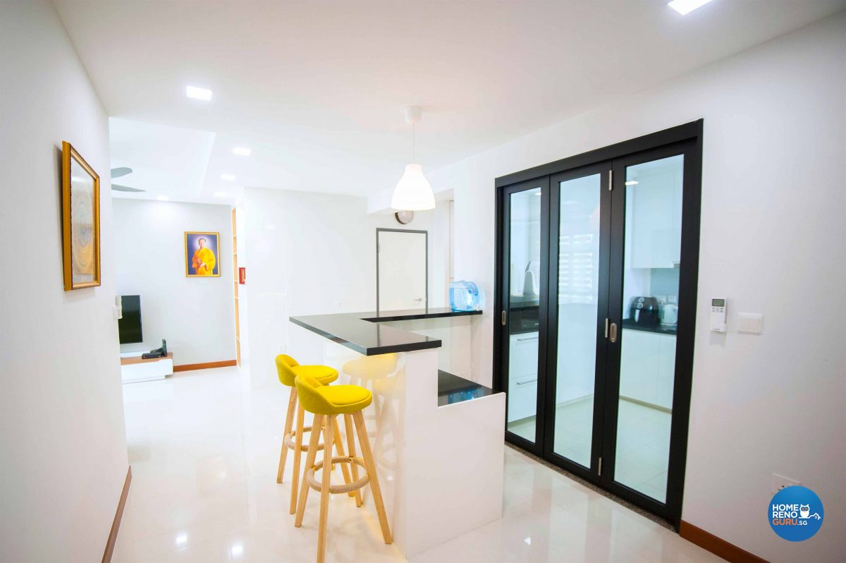 Dream Home: An Oasis of Calm | HomeRenoGuru