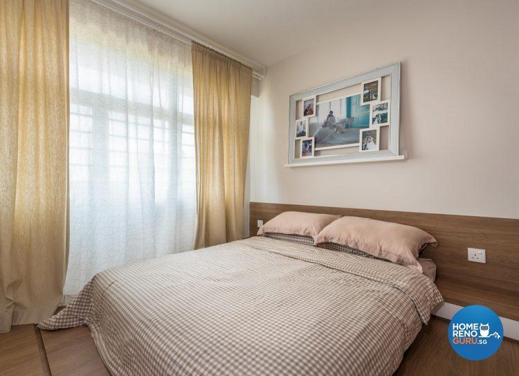 3gen flat by Swiss Interior design
