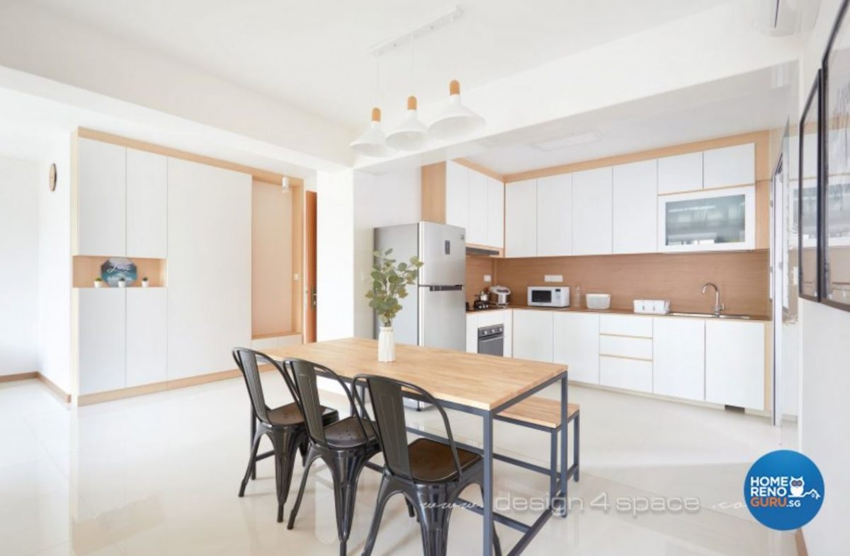 4 Room by Design 4 Space