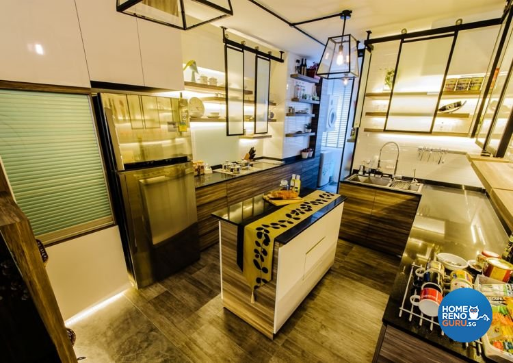 5 Kitchen Designs That Will Have You Wishing You Can Cook