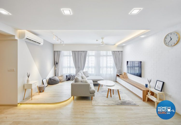7 Must Have Scandinavian Characteristics For Different Hdb Rooms