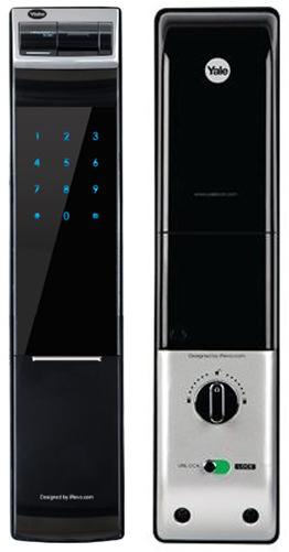 Yale-YDM4109RL digital lock
