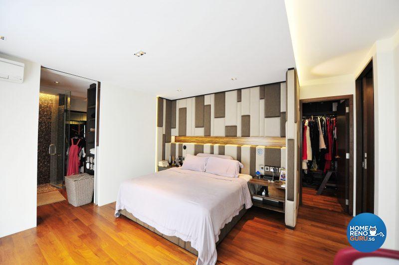 Dream home perfect planning luxury living homerenoguru Entrance to master bedroom