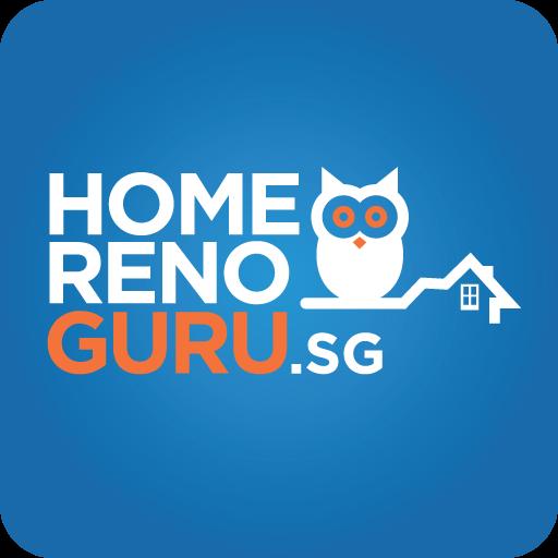 HomeRenoGuru App Icon