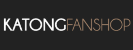 Katong Fan Shop logo
