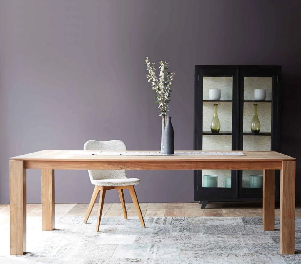 Originals Furniture Extendable Dining Table
