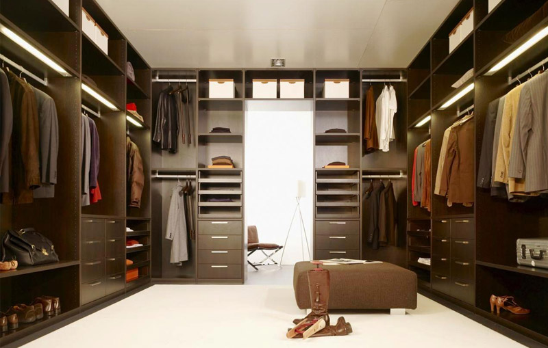 Pros Cons Of Walk In Wardrobe
