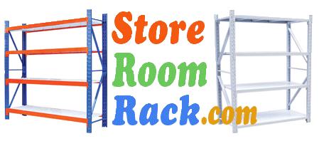 StoreRoomRack.com logo