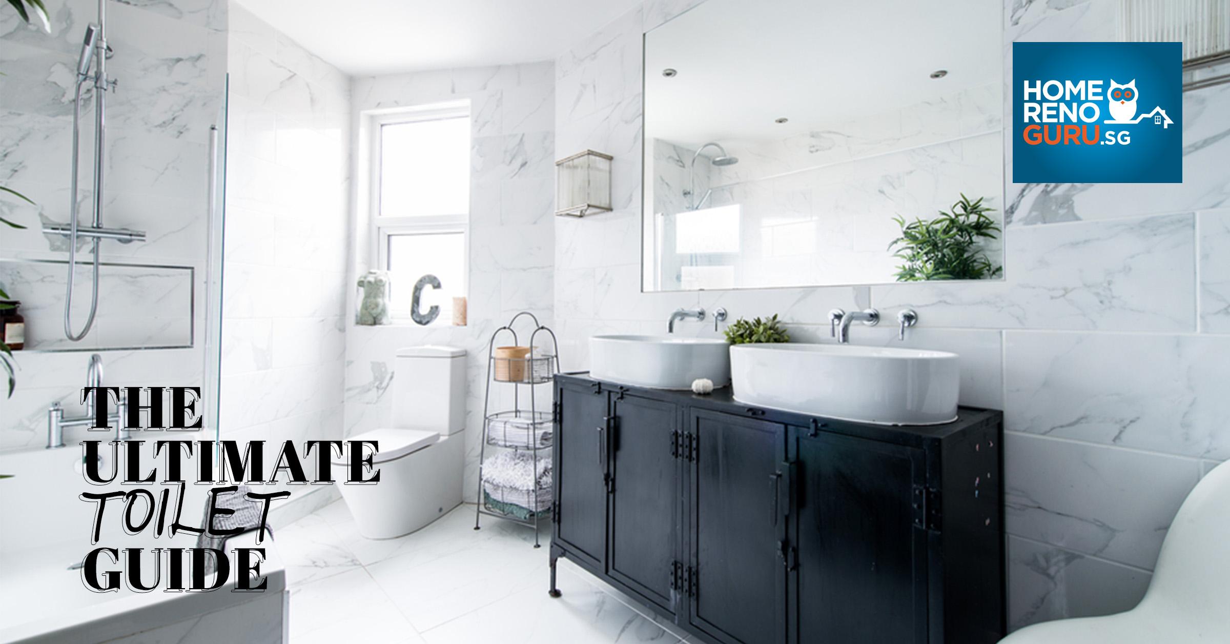 How To Avoid Leakage In Bathroom