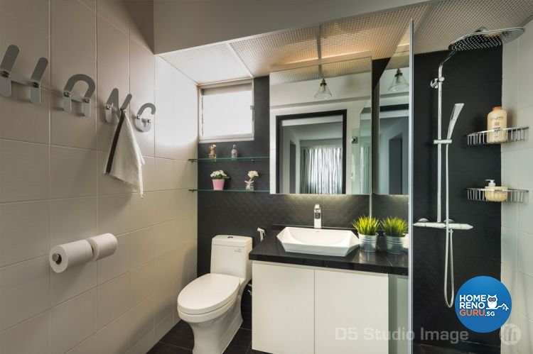 Modern Hdb Toilet Designs 12 Ideas To Make It Look Bigger