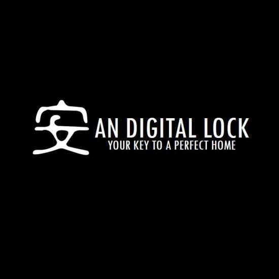 AN Digital Lock - Digital door lock supplier in SIngapore