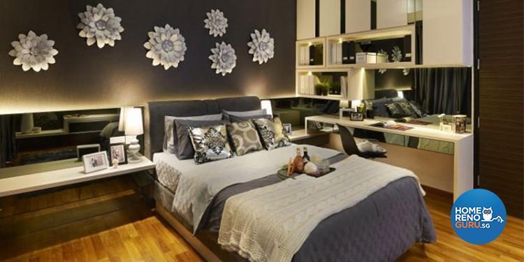 6 Themes Of Hotel Worthy Bedrooms Homerenoguru