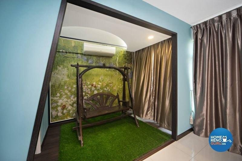 Ideas For A Home Yoga Interior Design Homerenogurusg