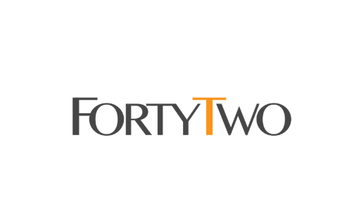fortytwo furniture store logo