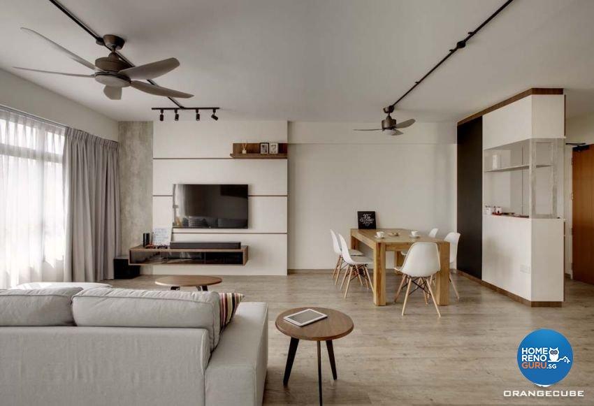Scandinavian Interior Design Inspiration Homerenoguru Sg