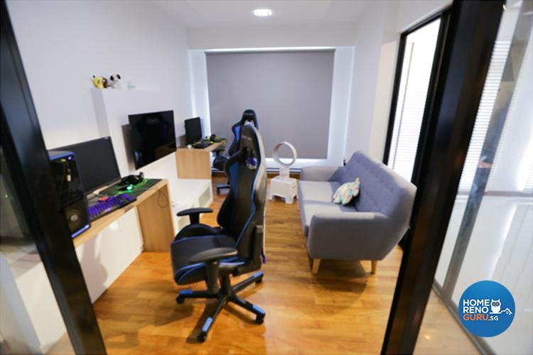 gaming room - Gaming Room