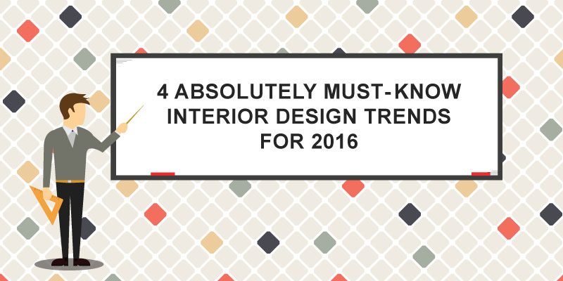 design trends must know