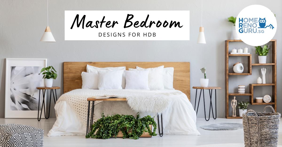master bedroom design ideas for hdb