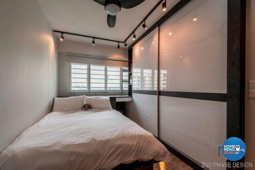 2nd Phase Design Hdb 3 Room Flat Jalan Tenteram 3049