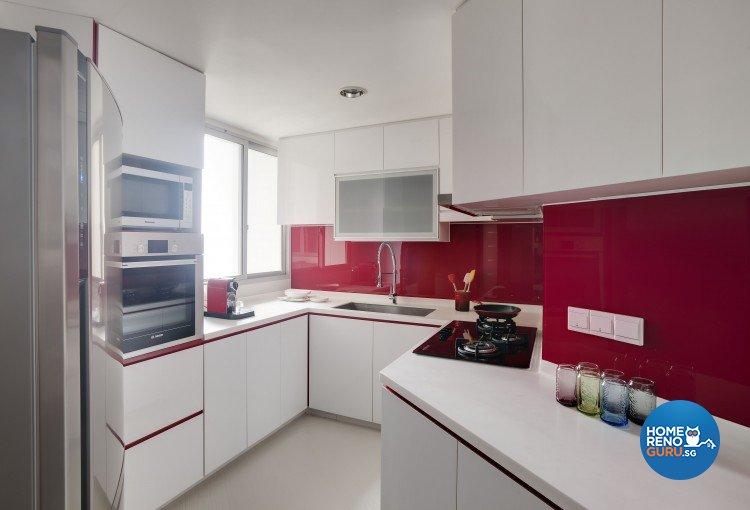 3D Innovations Design Pte Ltd-HDB 4-Room package