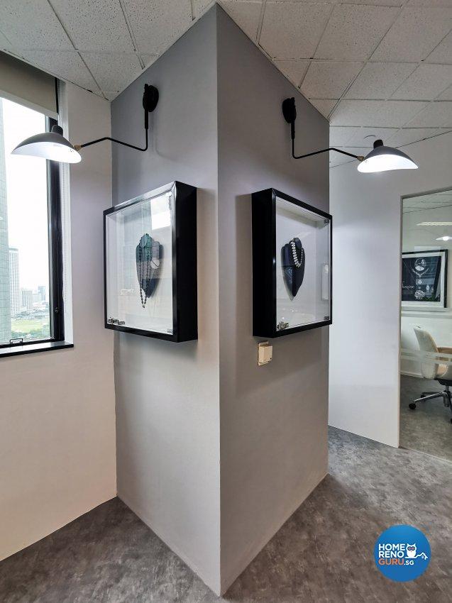 Modern, Others Design - Commercial - Office - Design by 3+i DESIGN STUDIO