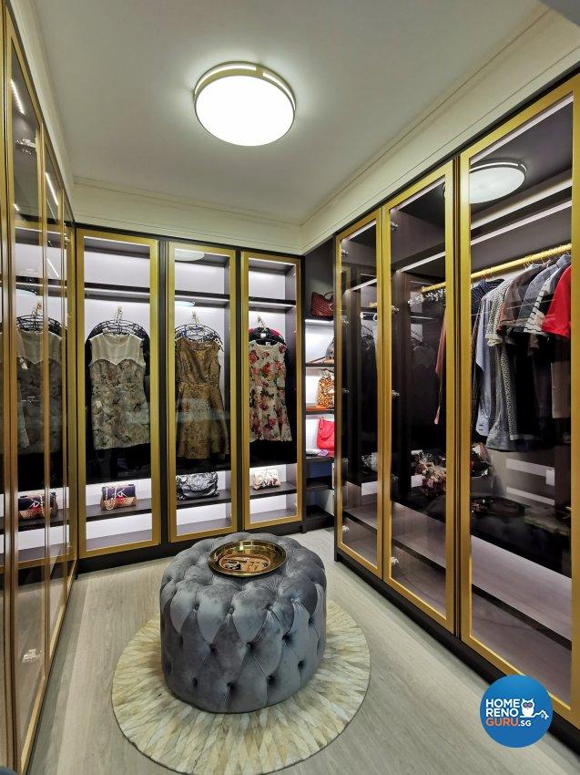 Others Design - Bedroom - Condominium - Design by 3+i DESIGN STUDIO