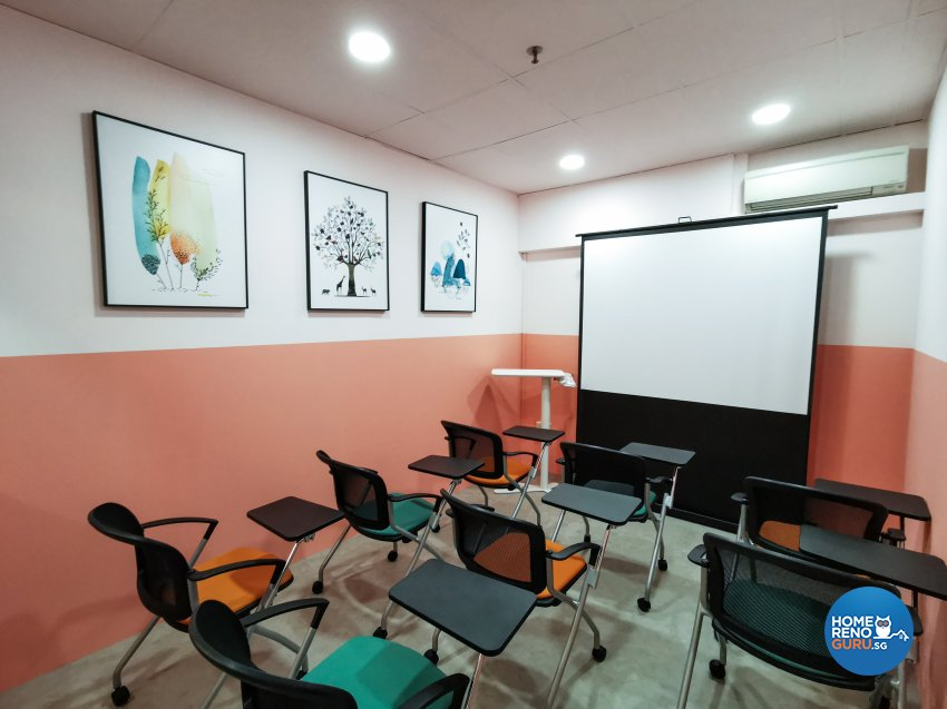 Modern Design - Commercial - Office - Design by 3+i DESIGN STUDIO