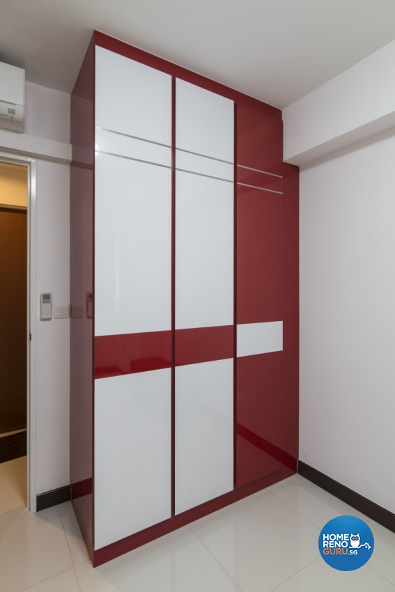 Hdb 5 Room Renovation: 5 Room BTO Renovation Package