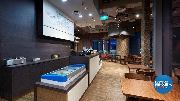 Contemporary, Modern, Victorian Design - Commercial - Retail - Design by AC Vision Design Pte Ltd