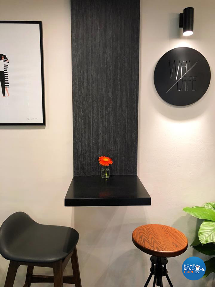 Contemporary, Industrial, Modern Design - Commercial - Retail - Design by Ai Design Collection Pte Ltd