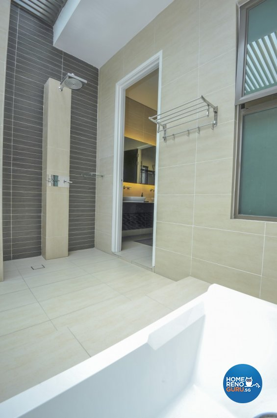 Bathroom Design Johor Bahru singapore interior design gallery design details | homerenoguru
