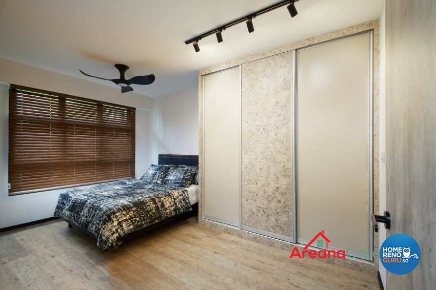Industrial Design - Bedroom - Others - Design by Areana Creation Pte Ltd
