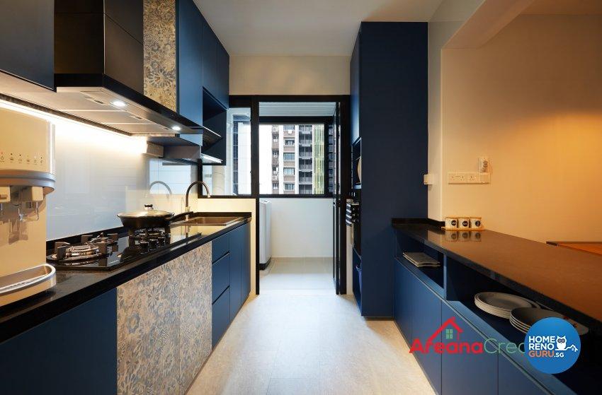 Industrial Design - Kitchen - Others - Design by Areana Creation Pte Ltd
