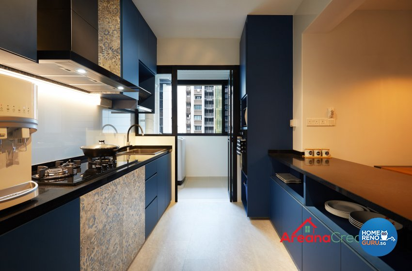 Industrial Design - Kitchen - Others - Design by Areana Creation Pte Ltd