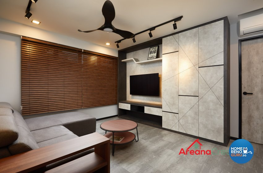 Industrial Design - Living Room - Others - Design by Areana Creation Pte Ltd