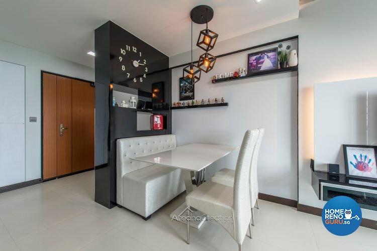 areana creation pte ltd hdb 4 room bto teban garden 2539