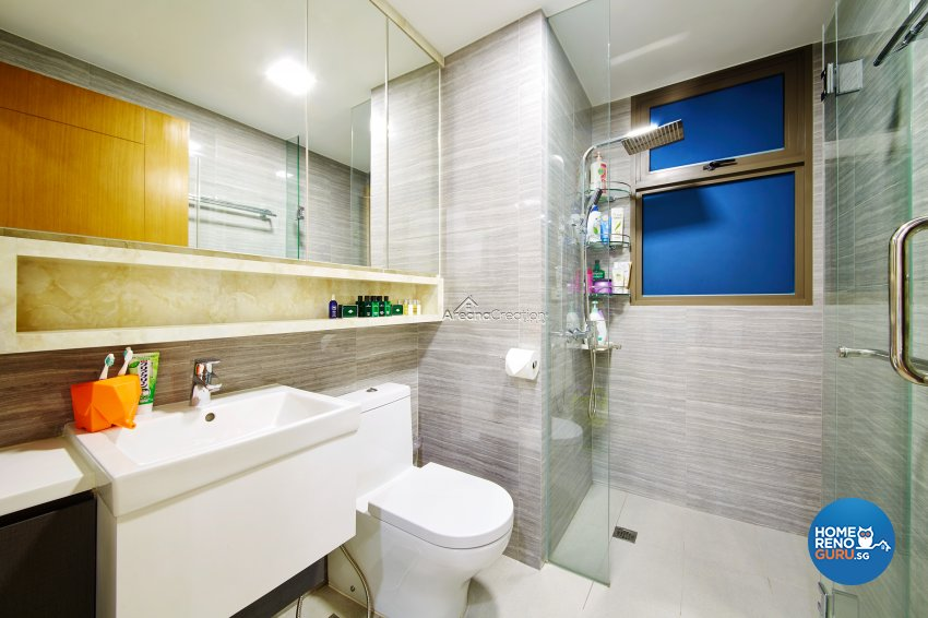 tiles for small bathrooms pictures singapore interior design gallery design details 24385