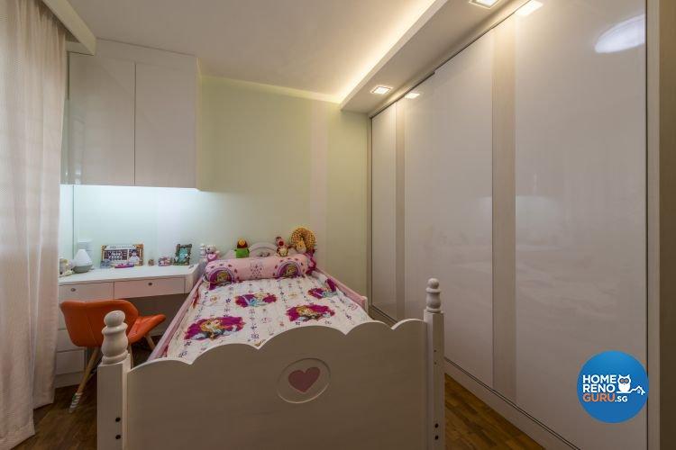 Artis Design Singapore : Singapore interior design gallery details