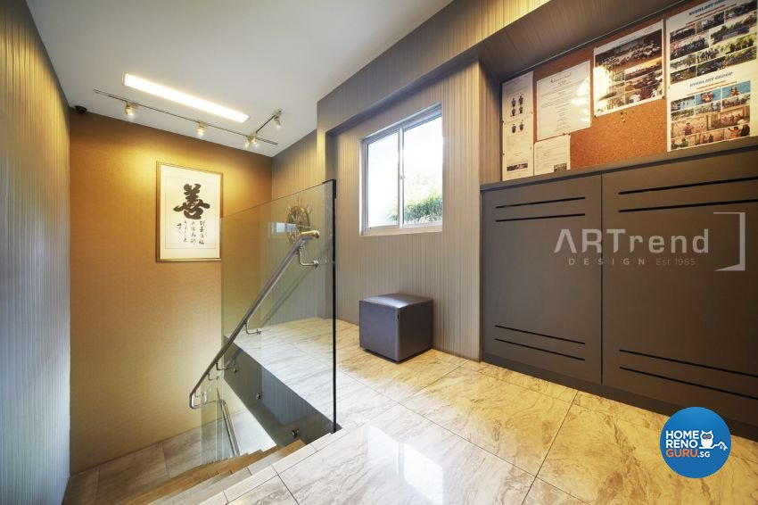 Industrial, Modern, Resort, Scandinavian Design - Commercial - Office - Design by Artrend Design