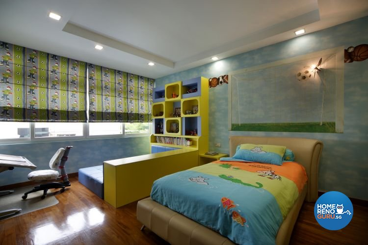 Eclectic, Modern Design - Bedroom - Others - Design by Artrend Design