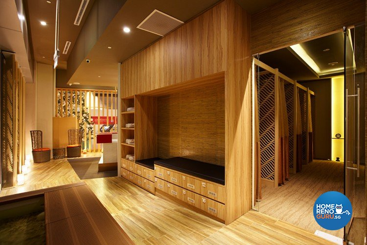 Contemporary, Country, Resort Design - Commercial - Retail - Design by Artrend Design