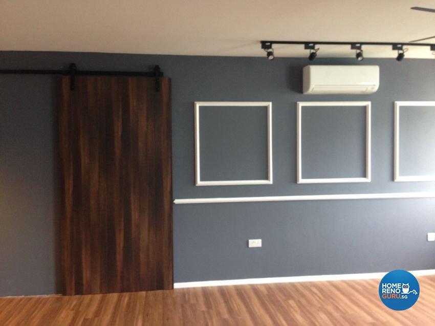 Arts Advance Pte Ltd-HDB 3-Room package
