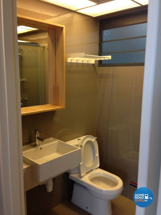 Arts Advance Pte Ltd HDB 3 Room Package Part 96