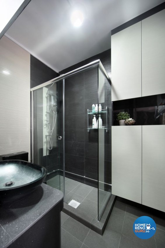 Classical, Contemporary, Modern Design - Bathroom - Others - Design by Boon Siew D'sign Pte Ltd