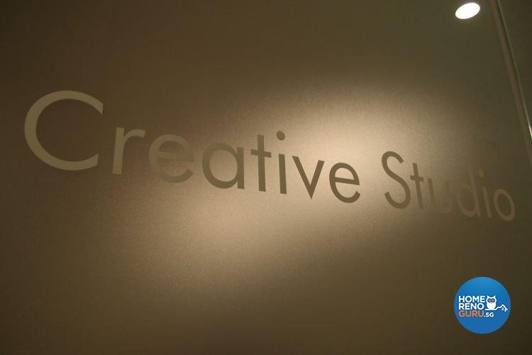 Contemporary, Industrial Design - Study Room - Office - Design by Brick & Tungsten Pte Ltd