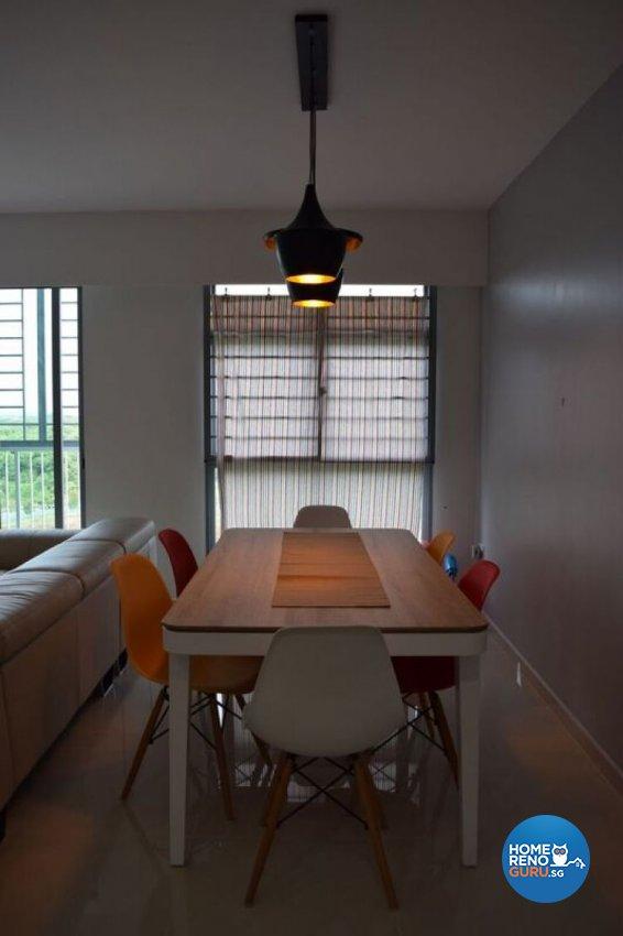 Bto Hdb 4 Room: 4 Room BTO Renovation Package