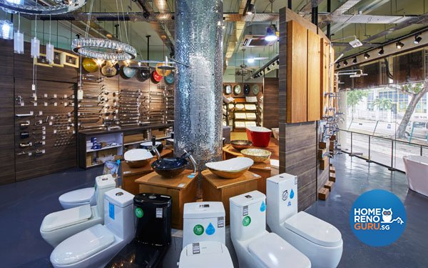 Contemporary, Scandinavian Design - Commercial - Retail - Design by Carpenters 匠