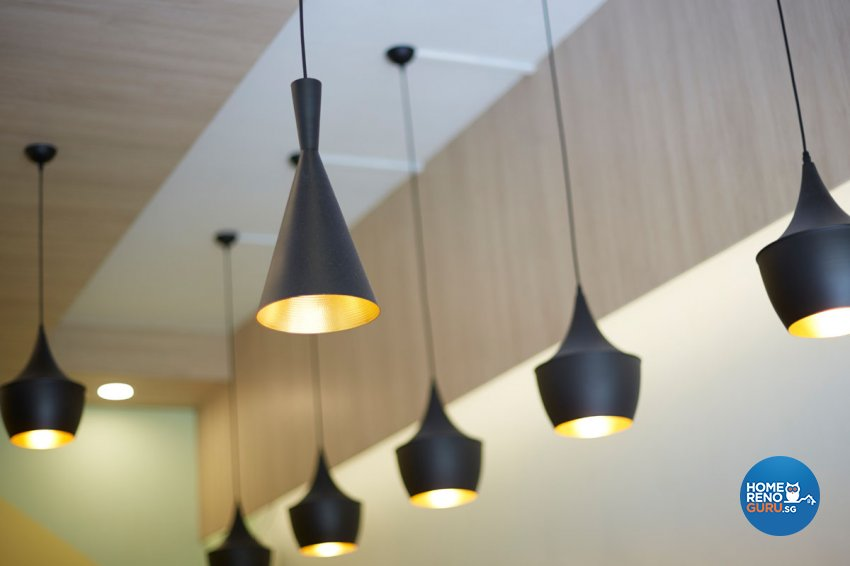 Country, Industrial Design - Commercial - F&B - Design by Carpenters 匠